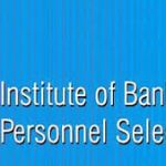 Institute of Banking Personnel Selection IBPS CWE RRB Recruitment 2016 apply online(Last date; 30th sep 2016)