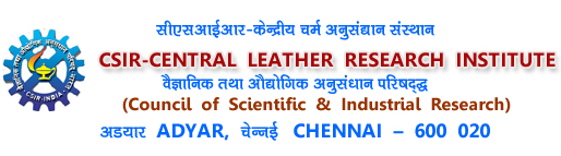 Central Leather Research Institute (CLRI)