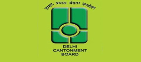 Delhi Cantonment Recruitment 2016