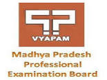 MP VYAPAM Group