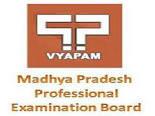 MP VYAPAM Group