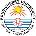 pondicherry-univesity
