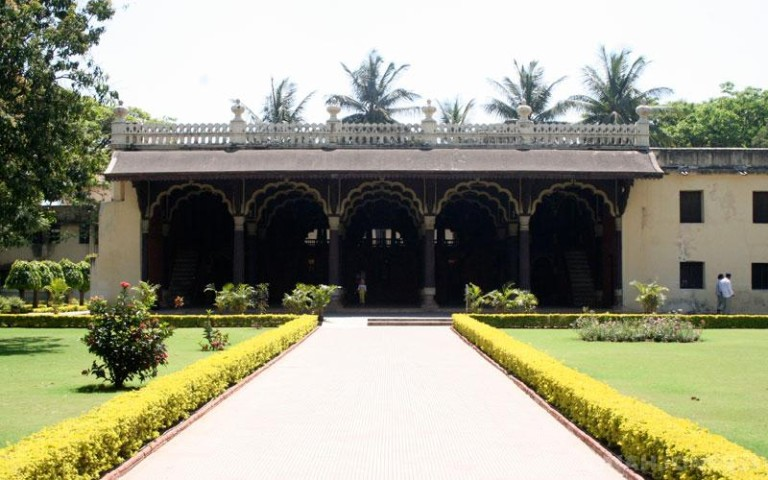 Tipu-Sultans-Summer-Palace