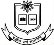 IHE 24 Assistant Professor Recruitment 2017,