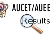 AUCET-RESULTS