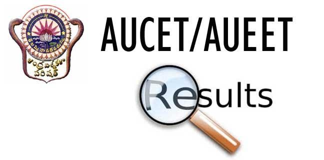 AUCET-RESULTS