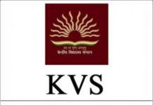 KVS Recruitment