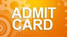 AIIMS Rishikesh Hospital Attendant Admit Card 2018