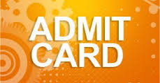 AIIMS Rishikesh Hospital Attendant Admit Card 2018