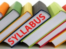 OTET Syllabus 2018