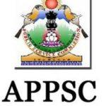 Arunachal Pradesh PSC Recruitment 2019