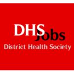 DHS Recruitment 2020