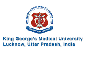 KGMU Recruitment 2019