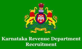 Karnataka Revenue Department VA Recruitment 2018
