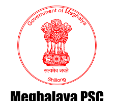 Meghalaya PSC Lecturer Recruitment 2018