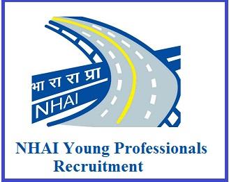 NHAI Recruitment 2018