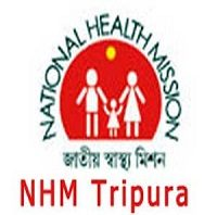 NHM Tripura Recruitment 2018