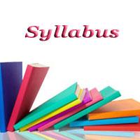 APPSC AEE Syllabus 2018