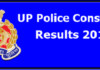 UP Police Results 2018-19