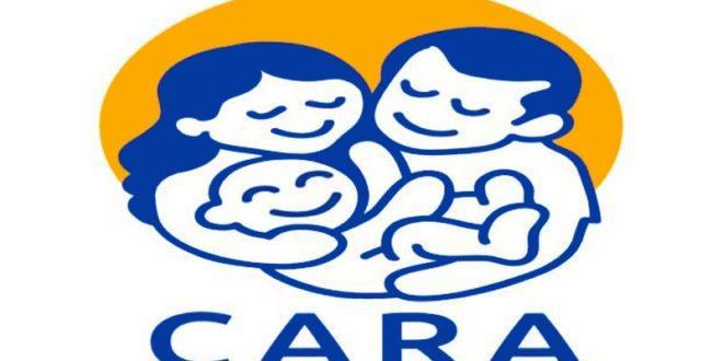 CARA Recruitment 2018