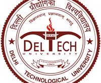 DTU Non-Teaching Recruitment 2018