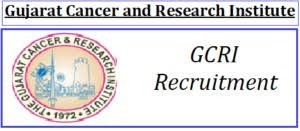 GCRI Recruitment 2018