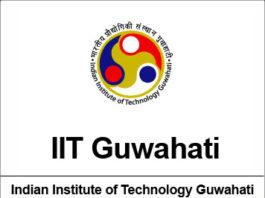 IIT Guwahati Recruitment 2018