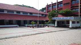 Karwar District Court Recruitment 2019