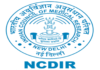 NCDIR Bangalore Recruitment