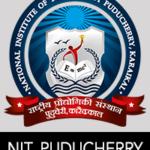 NIT Puducherry Recruitment 2018