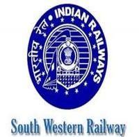 South Western Railway Recruitment 2018