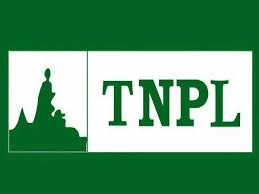 TNPL Recruitment 2018