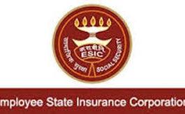 Walk-Ins @ ESIC Gujarat Recruitment 2018