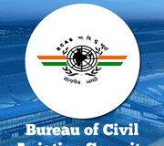 Bureau of Civil Aviation Security Recruitment 2019