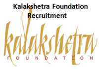Kalakshetra-Foundation-Recruitment