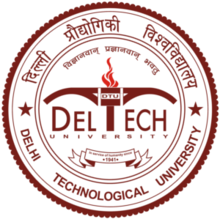 DTU Recruitment