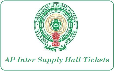ts inter 2nd year hall tickets 2019 download manabadi