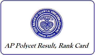 AP POLYCET Result 2019 [Released] - Manabadi Rank Card AP