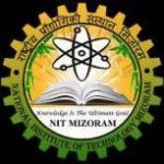 NIT, Mizoram Recruitment