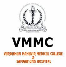 VMMC SJH Recruitment
