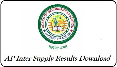 Manabadi inter results 2019 ap