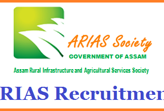 ARIAS Recruitment