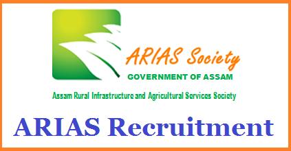 ARIAS Recruitment