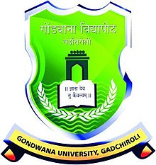 Gondwana University Gadchiroli Recruitment