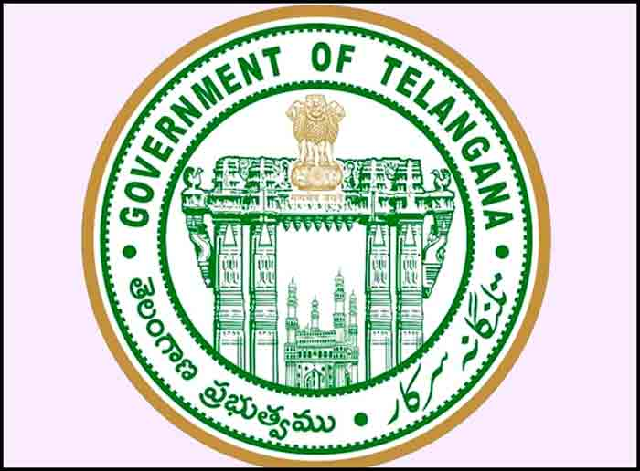 Telangana Health Dept Recruitment